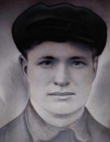 Соловьев Исак Алексеевич