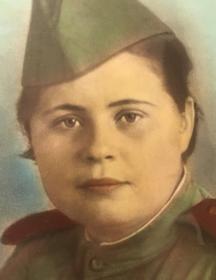 Михайлова Евдокия Михайловна