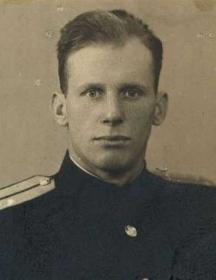 Москаленко Иван Михайлович