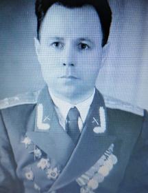 Скорбачев Вячеслав Орестович