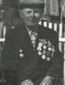 Назмудинов Рахимзян Сабирович