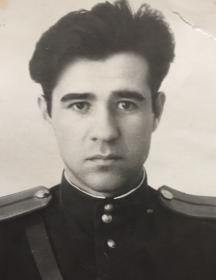 Язьков Алексей Николаевич
