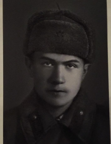 Котов Борис Григорьевич
