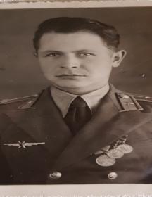 Локтев Иван Васильевич