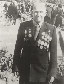 Шебалков Григорий Степанович