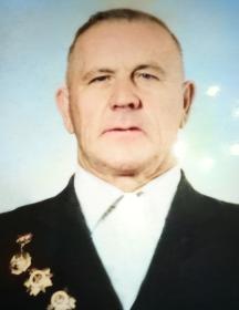 Гайкалов Василий Константинович