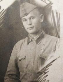 Ушаков Алексей Михайлович