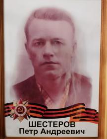 Шестеров Петр Андреевич