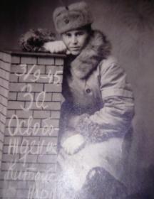 Золотухин Алексей Максимович