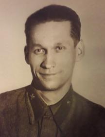 Горсков Петр Михайлович