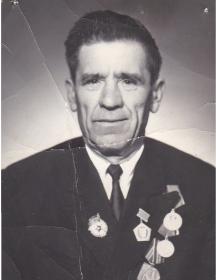 Кальметьев Абдулла Сулейманович