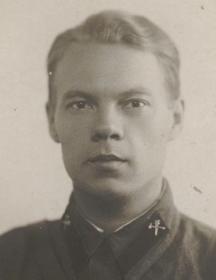 Нефедов Виктор Петрович