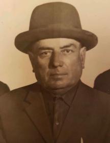 Саидов Кади Вазирович