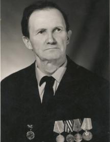 Сазыкин Алексей Николаевич