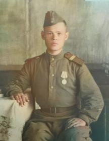 Пеленков Григорий Данилович