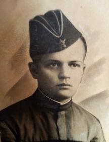 Жуков Александр Владимирович