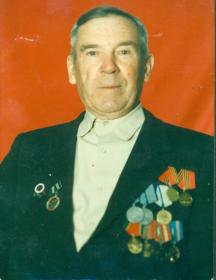 Захаренко Василий Иосифович