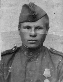 Быстров Иван Михайлович