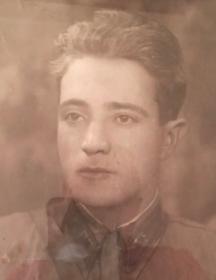 Аметов Сергей Алексеевич