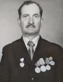 Мангутов Павел Прокофьевич