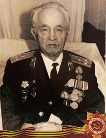 Куракин Виктор Иванович