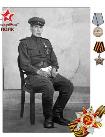 Волошин Терентий Ефимович
