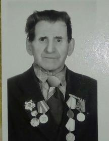 Сакерин Леонид Павлович