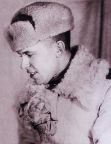 Ушаков Николай Никитович