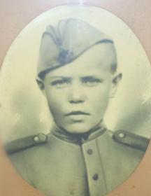 Сафонов Игорь Николаевич