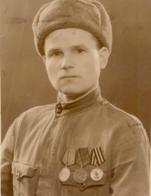 Васильев Василий Григорьевич