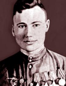 Янаев Хамзя Исмаилович