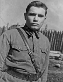 Канаев Петр Александрович