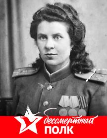Суханова Раиса Никифоровна