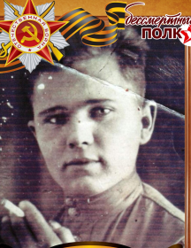 Рогонов Иван Иванович