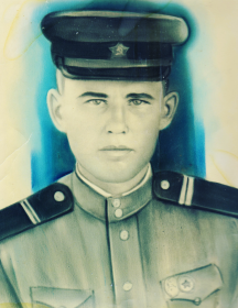 Жарков Дмитрий Петрович