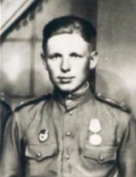 Мосолков Иван Александрович