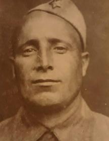 Хамзин Гарей