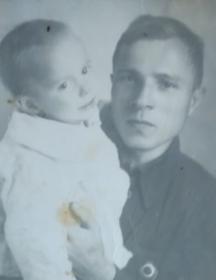 Дроздов Леонид Арсентьевич