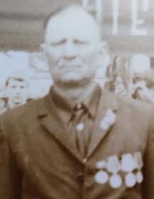 Шубич Михаил Игнатьевич