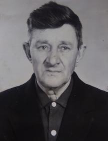 Бузов Василий Алексеевич