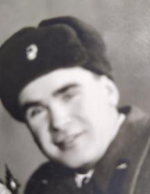Зернов Николай Михайлович