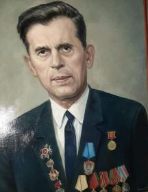Семенченко Василий Яковлевич