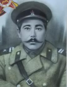 Сердитов Никифор Васильевич