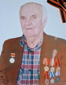 Торхов Владимир Ефимович