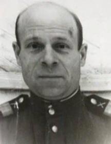 Анисимов Александр Яковлевич