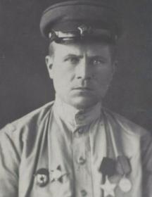 Романенко Василий Семёнович