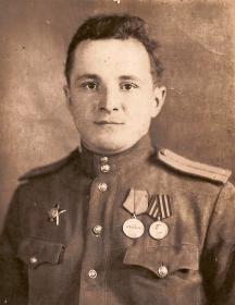 Родионов Иван Дмитриевич