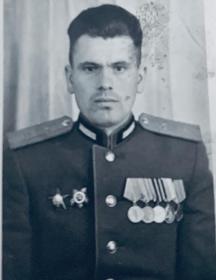 Чивиков Андрей Ильич