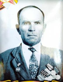 Деренский Илья Платонович