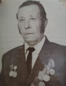 Шипунов Павел Ильич